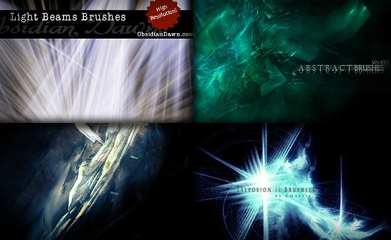 Whopping-collection-of-600-light-effect-photoshop-brushes-ultimate-roundup-of-photoshop-brushes