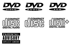 Cd-dvd-logos-free-photoshop-custom-shapes
