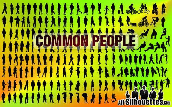 Common-people-for-architecture-free-photoshop-custom-shapes