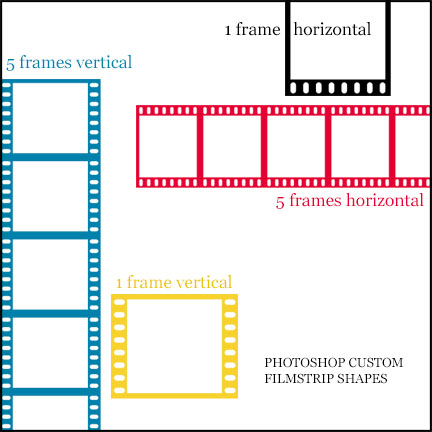 Filmstrip-free-photoshop-custom-shapes