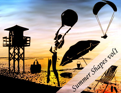Summer-set-free-photoshop-custom-shapes