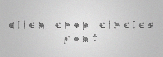 Alien-creative-decorative-free-font