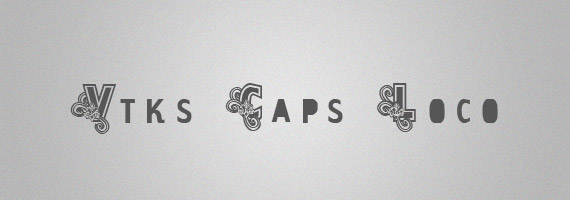 Caps-loco-creative-decorative-free-font