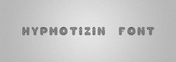 Hypmotizin-creative-decorative-free-font