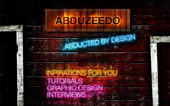 amazing-neon-lights-fireworks-tutorials-text-effects