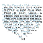 text-wrapping-fireworks-tutorials-text-effects