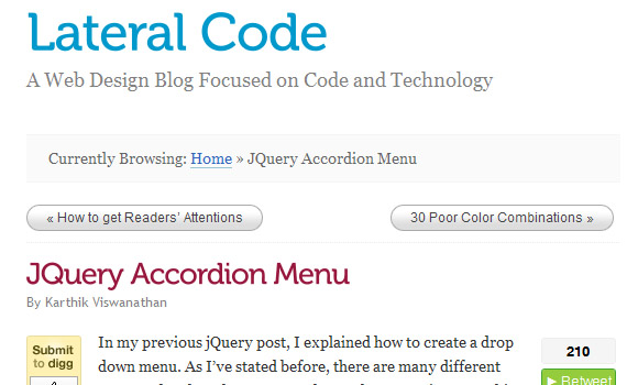 Lateral-code-jquery-accordion-menus-resources-tutorials-examples