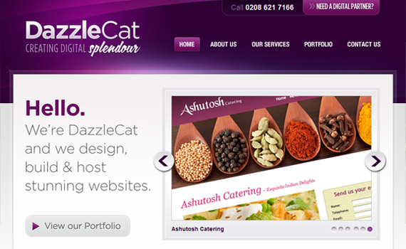 Dazzle-cat-jquery-carousel-plugins-resources-tutorials-examples