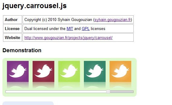 Js-jquery-carousel-plugins-resources-tutorials-examples