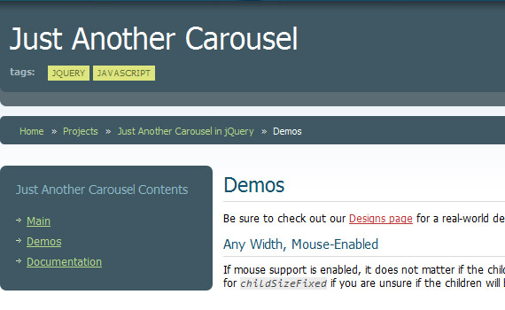 Just-another-jquery-carousel-plugins-resources-tutorials-examples