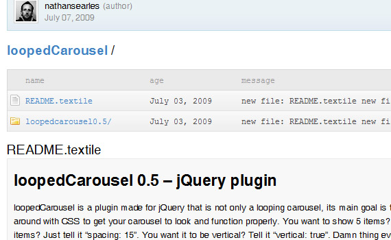 Looped-jquery-carousel-plugins-resources-tutorials-examples