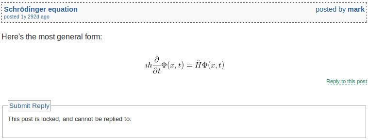 MathBin