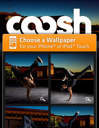 Coosh-mobile-web-design-showcase