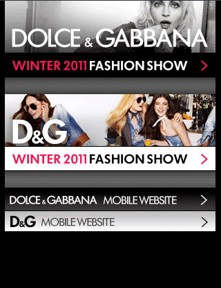 Dolce-gabbana-mobile-web-design-showcase