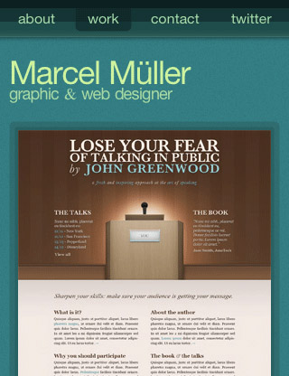 Marcel-muller-mobile-web-design-showcase
