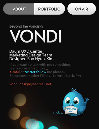 Vondi-mobile-web-design-showcase