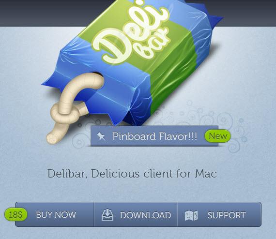 Dellibar-minimal-trendy-webdesign-inspiration