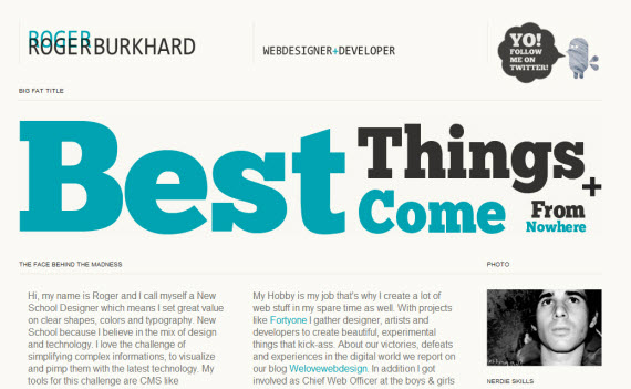Roger-burkhard-minimal-trendy-webdesign-inspiration