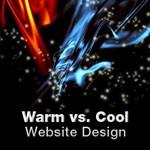 Get Inspired: 35+ Warm VS Cool Color Website Designs