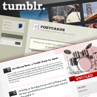 40 Stunning Premium and Free Tumblr themes