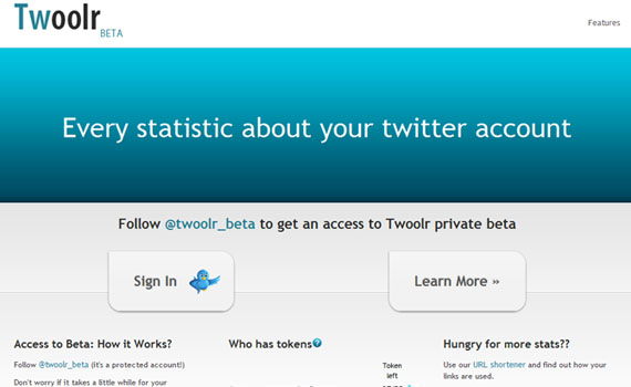 Twoorl-twitter-tools