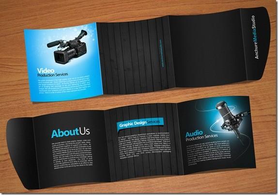 Anchure brochure