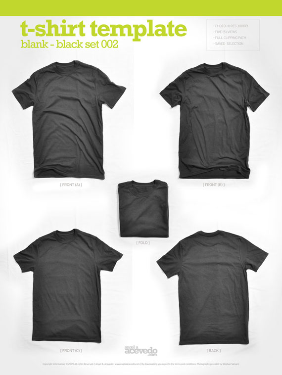 ferrari f430 black spider_24. Blank T-Shirt – Black;