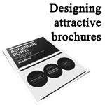 Brochure Design Tips , Tutorials and Inspirations