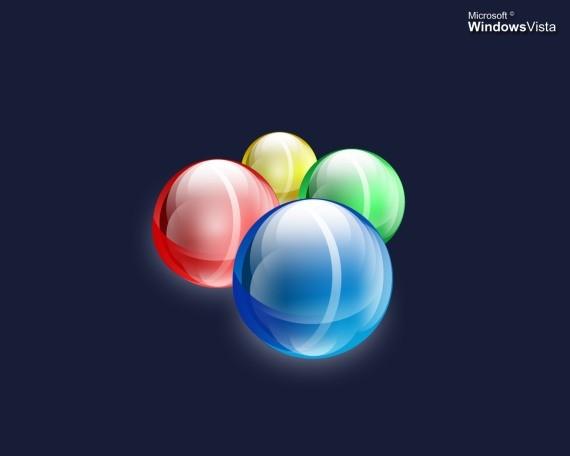 windows vista ultimate wallpaper. Microsoft Windows Vista