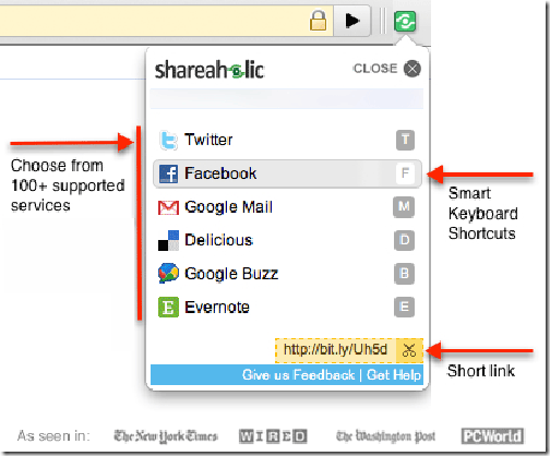 Shareaholic-Google-Chrome-Extensions-bloggers