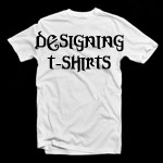 T-Shirts Designing and Screen Printing Tutorials