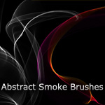 Freebie:25 Original And FREE Abstract Smoke Brushes
