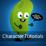 50 Most Creative Character Illustration Tutorials
