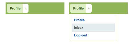CSS]55 CSS Menu And Button Coding Tutorials - Justin - 博客园