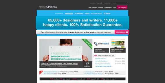 crowdspring-design-marketplaces-for-experienced-designers-and-freelancers