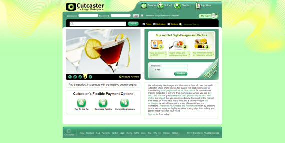 cutcaster-design-marketplaces-for-experienced-designers-and-freelancers