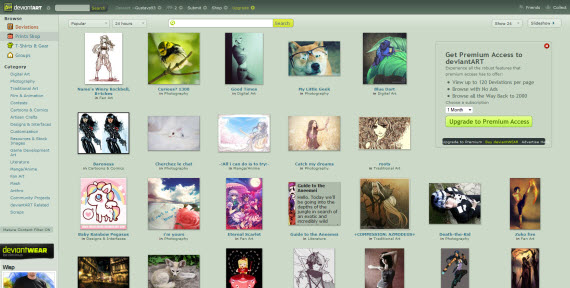 deviantart-design-marketplaces-for-experienced-designers-and-freelancers