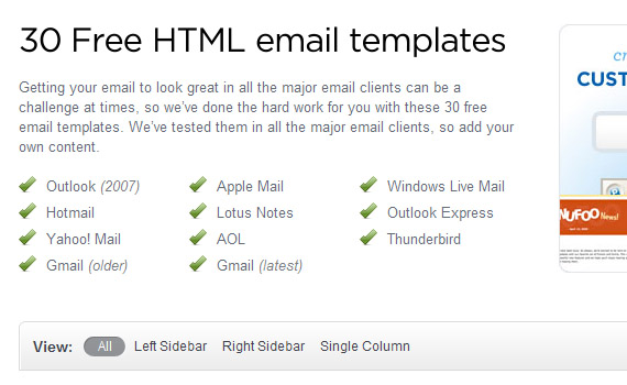 Free-templates-html-email-tips