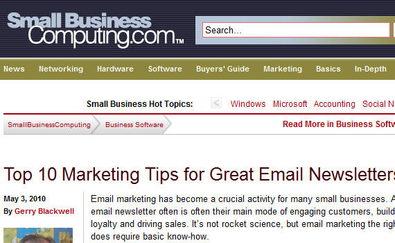 Marketing-tips-for-great-newsletters-html-email-tips