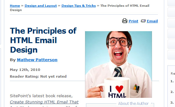 Principles-html-email-tips