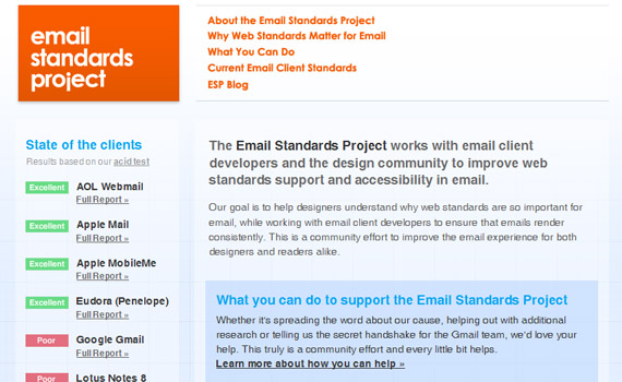 Standarts-project-html-email-tips