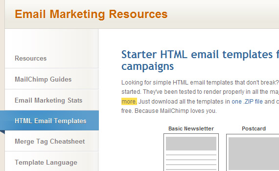 Starter-templates-for-marketing-campaigns-html-email-tips