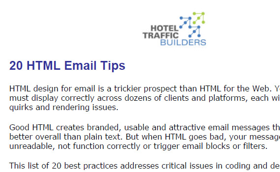 Tips-html-email-tips