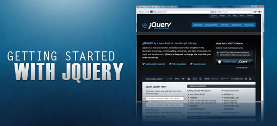Getting-started-with-jquery-tutorials-for-beginners