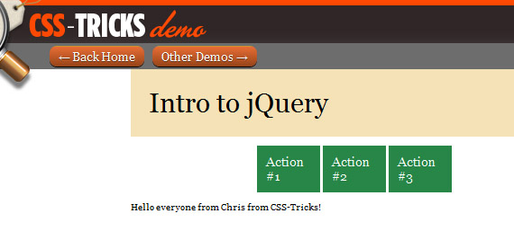 Introduction-series-jquery-tutorials-for-beginners