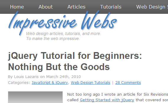 Nothing-but-goods-jquery-tutorials-for-beginners