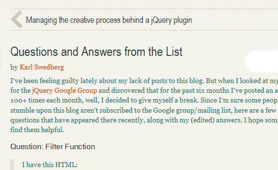 Questions-answers-from-the-list-jquery-tutorials-for-beginners