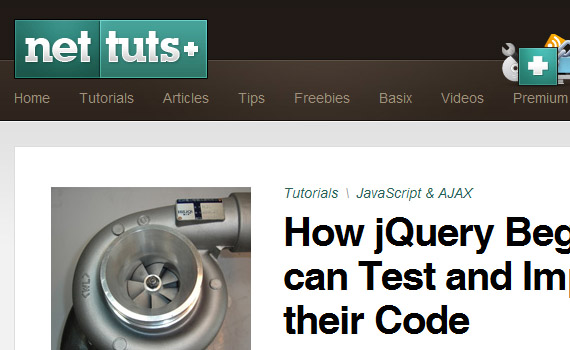 Test-improve-code-jquery-tutorials-for-beginners