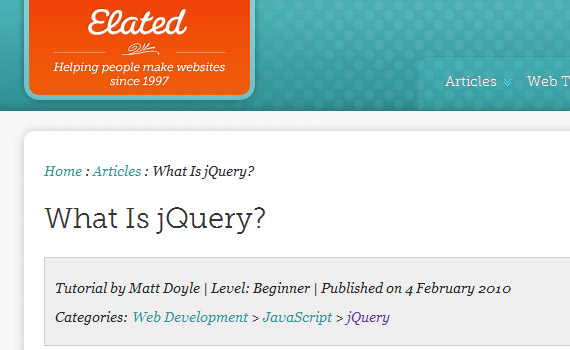 What-is-jquery-tutorials-for-beginners