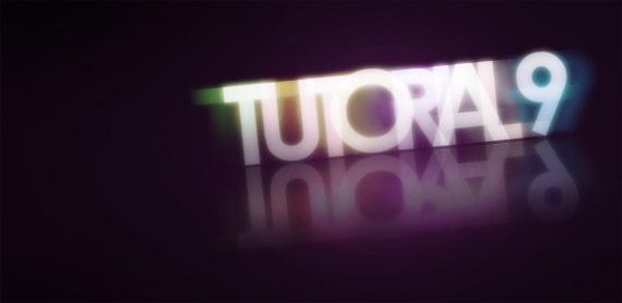 Colorful-glowing-text-abstract-lighting-effects-tutorials